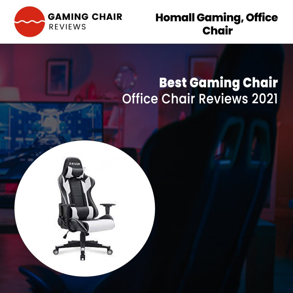Homall Gaming, Office Chair